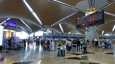 """صورة مطارات ماليزيا تفعل تقنية """"الترميز الفردي"""" لتسريع الإجراءات"""