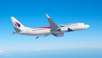 صورة 3 شركات طيران دولية تعرض شراء حصص في الخطوط الجوية الماليزية
