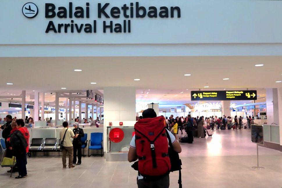 AirAsia تشتكي الازدحام في klia2 وهيئة الطيران تطلب أدلة