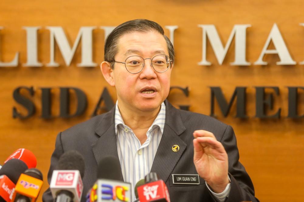 وزير المالية: ترتيب ماليزيا في ممارسة الأعمال التجارية مؤشر نجاح الإصلاحات