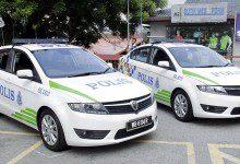 Photo of الشرطة تستنفر وتغلق طرقًا فرعية في كوالالمبور