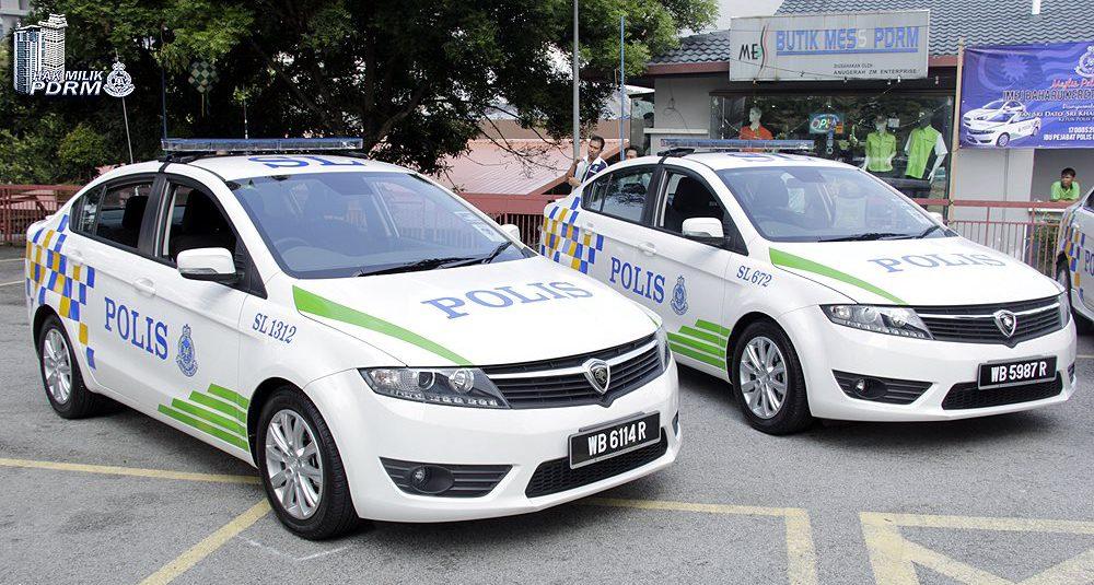 الشرطة تستنفر وتغلق طرق فرعية في كوالالمبور