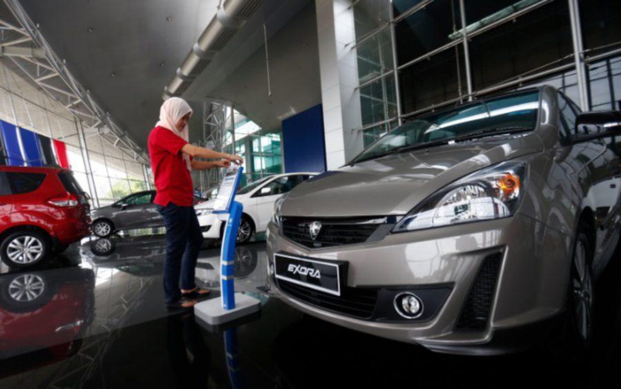 مبيعات السيارات بماليزيا في سبتمبر 2019 أعلى بنسبة 43٪ من سبتمبر 2018
