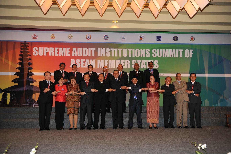 """ماليزيا تستضيف اجتماع """"الآسيان"""" للمؤسسات العليا لمراجعة الحسابات"""