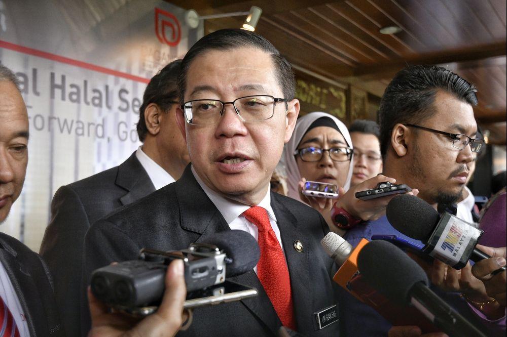 """ماليزيا تقدم 20.7 مليار رنجت للانتقال لـ""""الرقمنة"""" في 5 سنوات"""