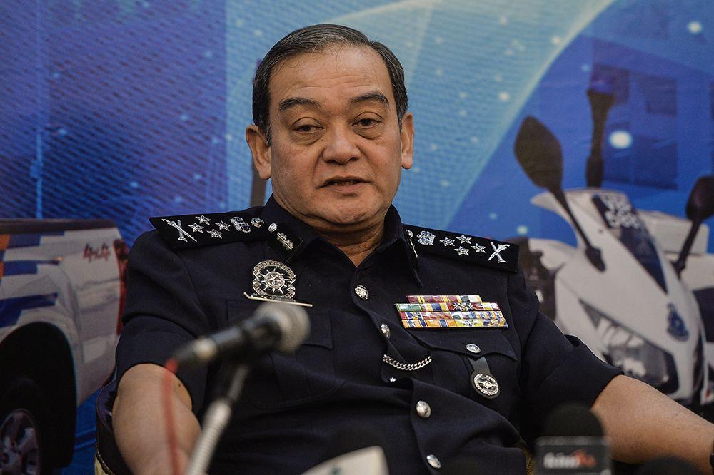 شرطة ماليزيا: لن نتسامح مع الضباط عديمي النزاهة