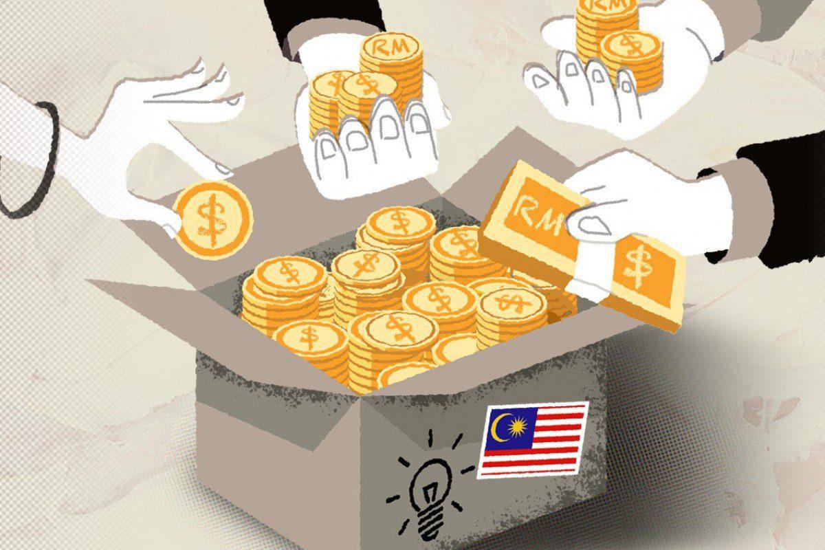 123.2 مليار رنجت أصول أكبر 100 شركة تعاونية بماليزيا