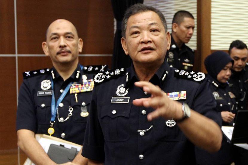 تأخر البت في 29 ألف قضية بجريمة تجارية في ماليزيا منذ 2005