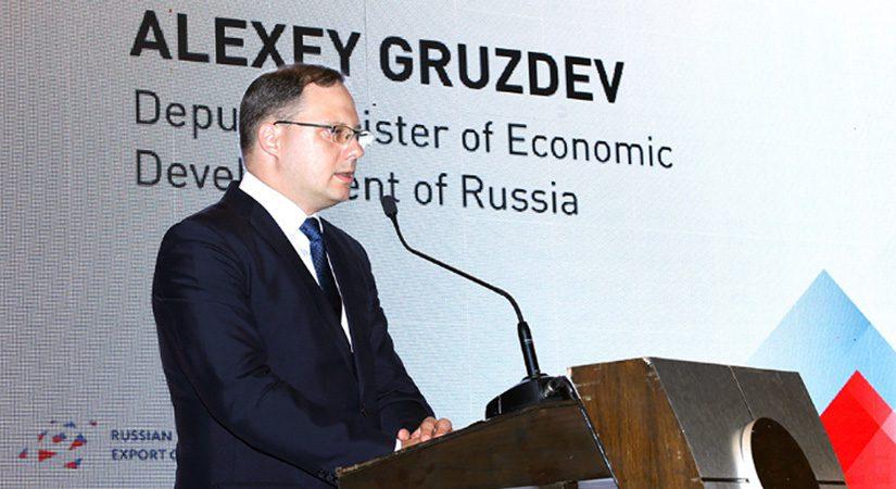 تفاؤل روسي بشأن تعزيز التعاون الاقتصادي مع ماليزيا
