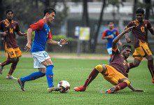 Photo of ماليزيا تتأهل لبطولة آسيا لكرة القدم تحت 19 سنة
