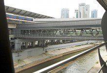 """Photo of """"بازار سيني"""" تتحوّل إلى محطة قطارات مركزية"""