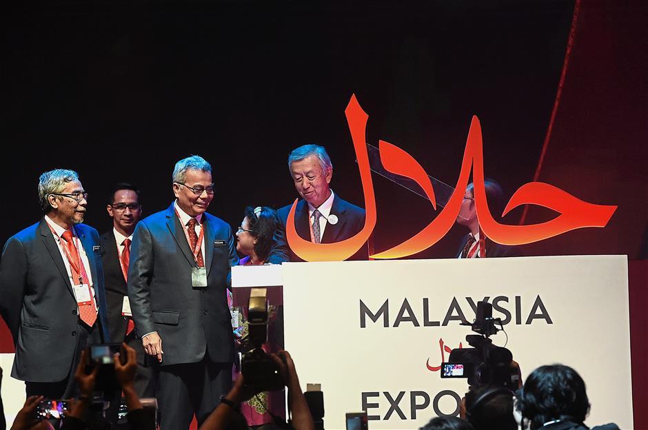 21.7 مليون رنجت أرباح ماليزيا في معرض ريادة الأعمال باليابان