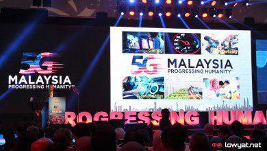 Photo of ماليزيا تتوقع إطلاق تكنولوجيا الجيل الخامس منتصف 2020