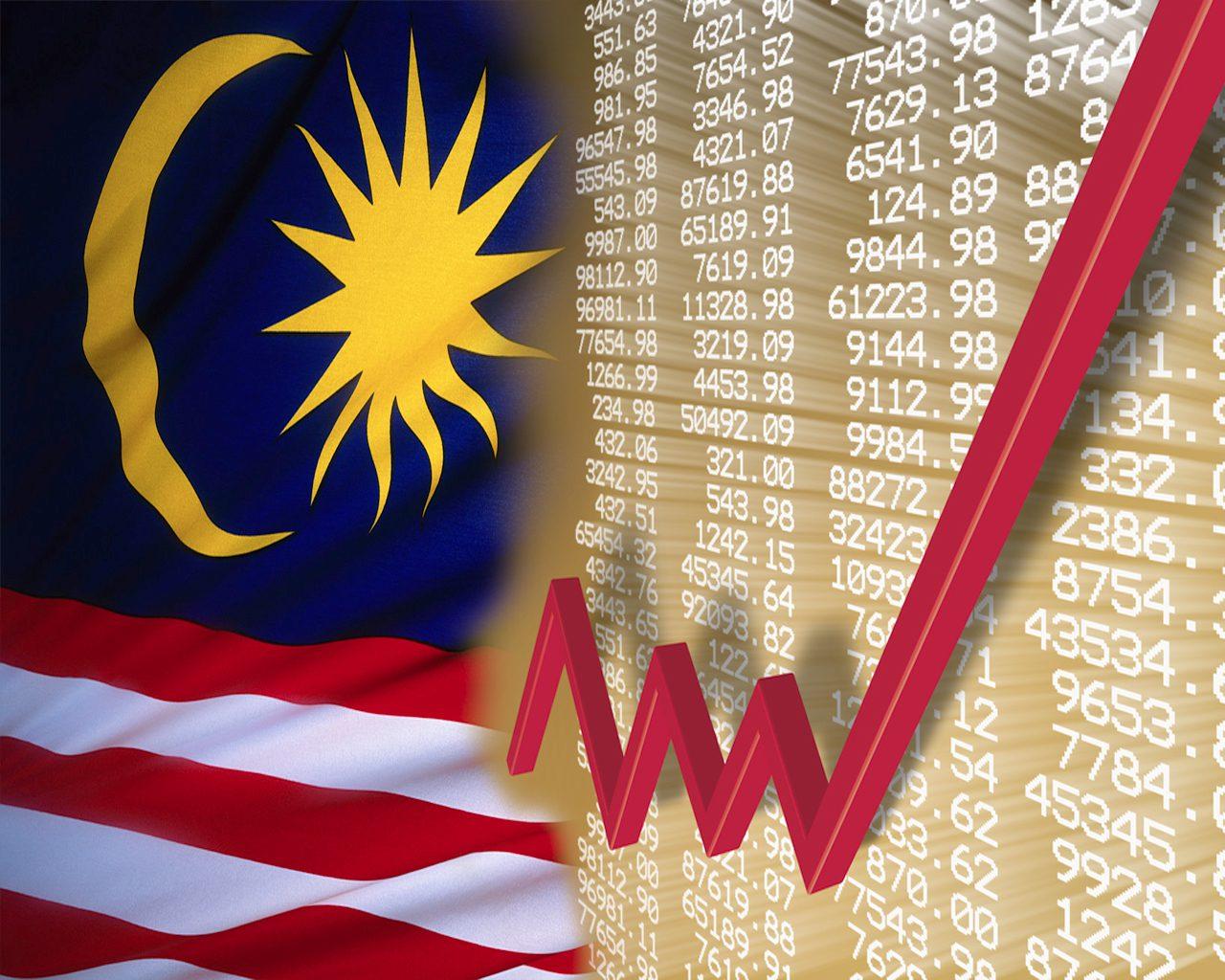 100 مليار رنجت الفائض التجاري بارتفاع 15.3% عن ٢٠١٨ في ماليزيا