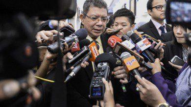 """صورة الخارجية الماليزية: العرض الأمريكي لاستضافة """"أبيك"""" ليس فكرة جيدة"""