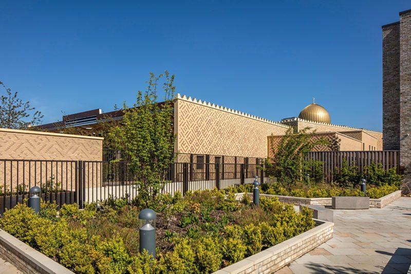 وزير الأوقاف: مسجد صديق للبيئة بماليزيا قريبا