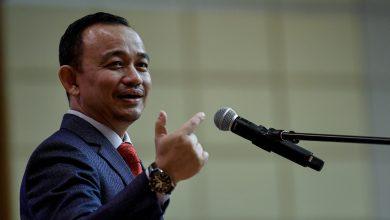 """Photo of وزير التعليم: نسعى لجعل ماليزيا """"أندلس الحياة العلمية"""""""