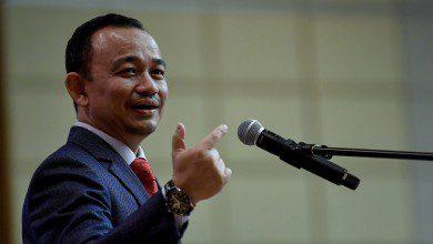 """صورة وزير التعليم: نسعى لجعل ماليزيا """"أندلس الحياة العلمية"""""""