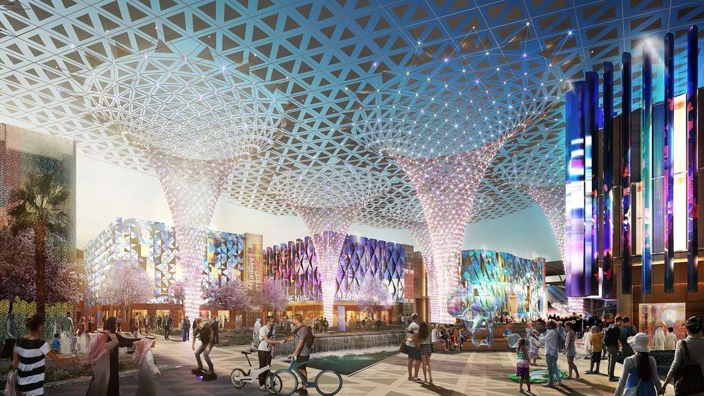"""ماليزيا تستهدف مشاركة 200 شركة في """"إكسبو 2020"""" في دبي"""