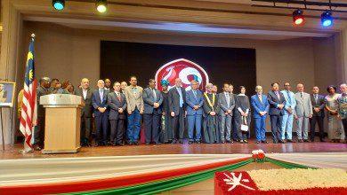 Photo of السفارة العمانية تحتفل بالعيد الوطني الـ 49 في كوالالمبور