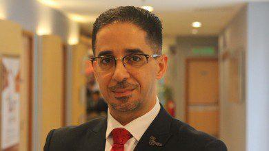 صورة د. مصطفى طاهر… قصة نجاح من العراق إلى ماليزيا