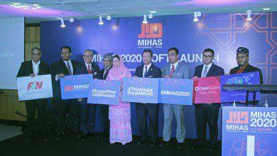 Photo of معرض ماليزيا الدولي للحلال يروج للاستدامة في عام 2020