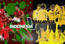 """Photo of """"بوكيت جليل"""" يجمع ماليزيا وأندونيسيا غدا في تصفيات كأس العالم"""