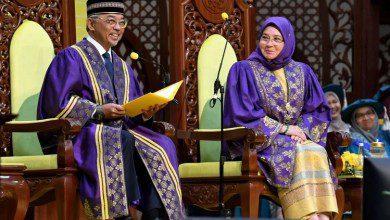 Photo of تعيين ملكة ماليزيا رئيسًا دستوريًّا للجامعة الإسلامية العالمية