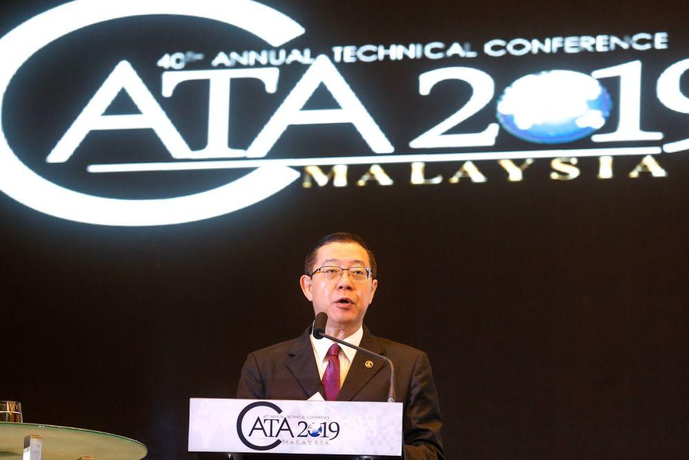 300 مليار رنجت قيمة اقتصاد الظل في ماليزيا