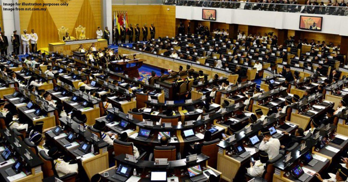 برلمان ماليزيا يناقش الاثنين العدوان الإسرائيلي على غزة