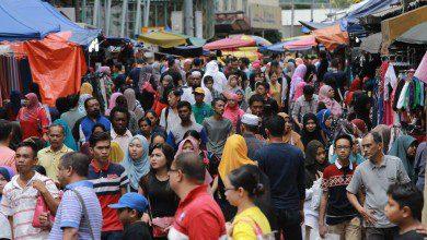Photo of استطلاع رأي: 3 من كل 4 ماليزيين يعتقدون أن الاقتصاد في تراجع