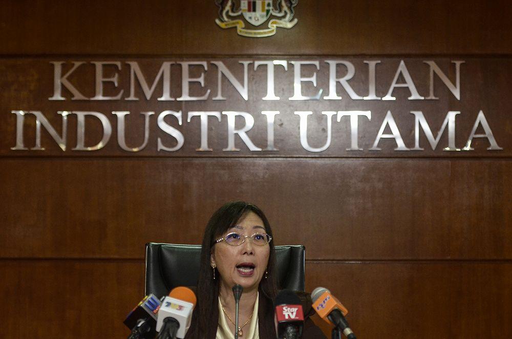 ماليزيا تستهدف أسواقًا جديدة لزيت النخيل في أفريقيا