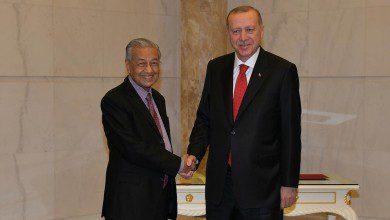 Photo of ماليزيا وتركيا نحو مزيد من التعاون في التمويل الإسلامي والابتكار