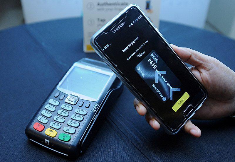 التجارة الإلكترونية تعزز الاقتصاد الرقمي لجذب المستثمرين إلى ماليزيا