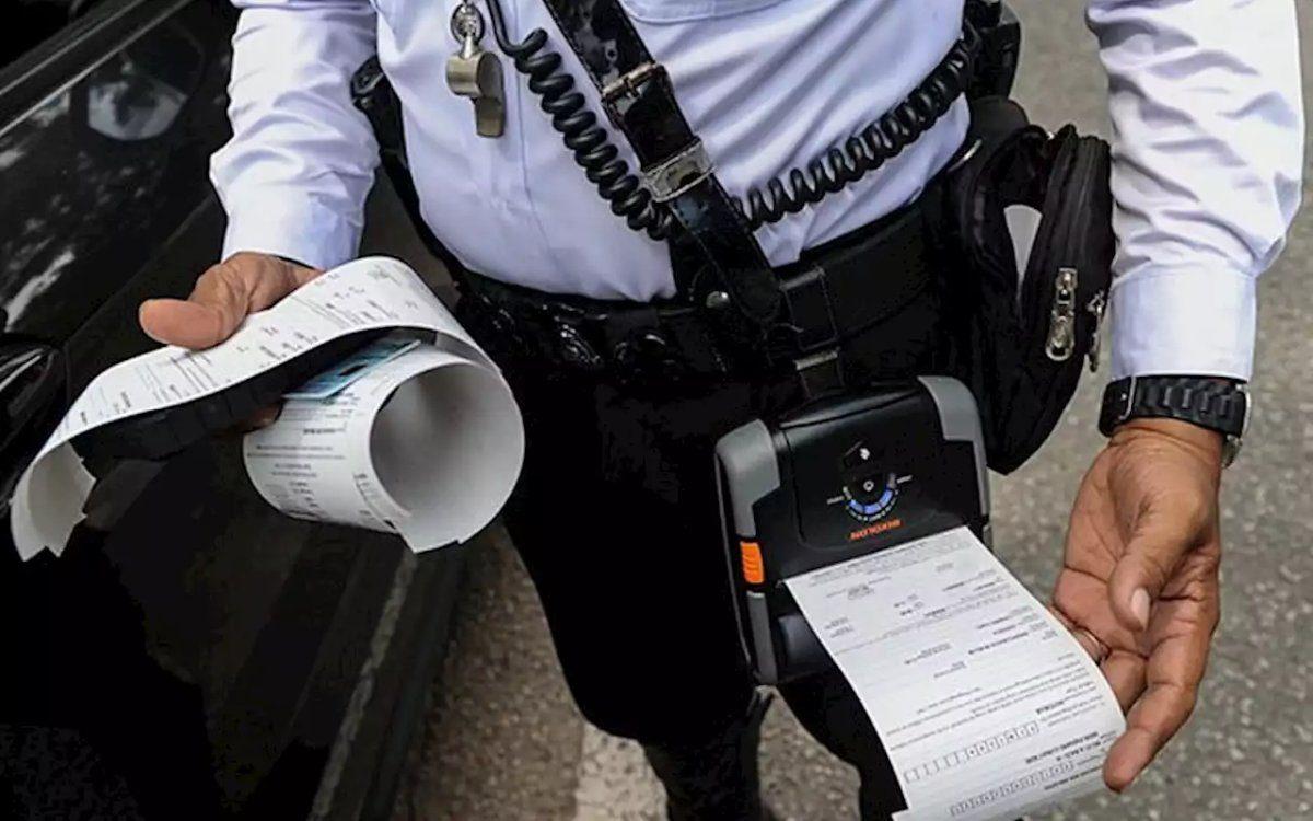 شرطة كوالالمبور: تخفيضات 50 % لتسوية مخالفات المرور