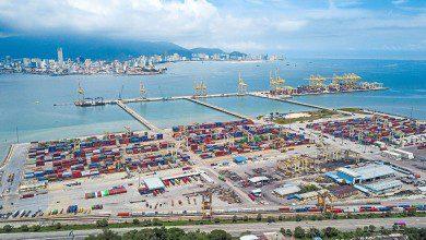 Photo of الفائض التجاري لماليزيا يرتفع 2.8٪ في أكتوبر