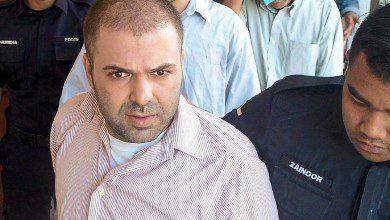 """Photo of محكمة """"بينانغ"""" تقضي بالإعدام لماليزي وإيرانييْن لتهريب المخدرات"""