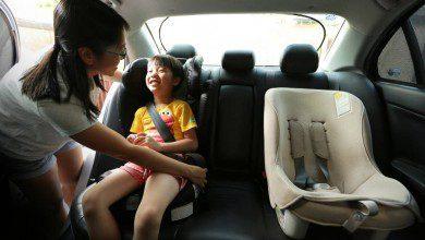 Photo of قبل يومين من سريان القرار.. وزارة التجارة تحدد أسعار مقاعد السيارات الإلزامية للأطفال