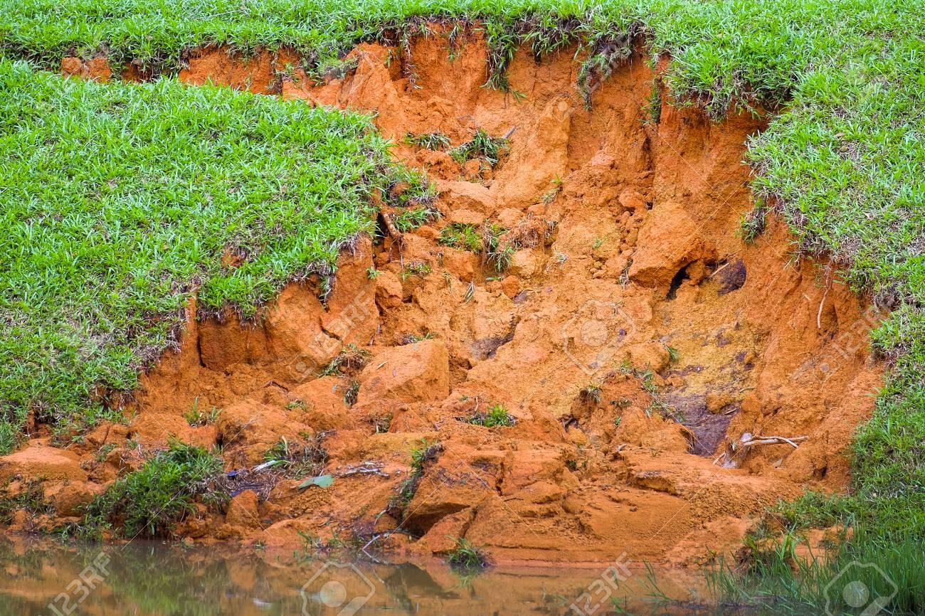 ماليزيا تعاني من تآكل التربة وتحذيرات من تأثيرها على الأمن الغذائي