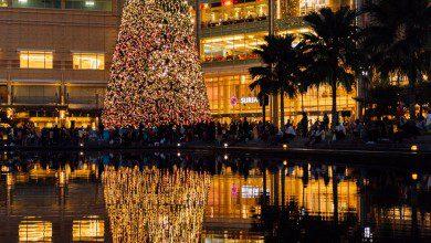 صورة هل ستقضي ليلة رأس السنة في ماليزيا؟ إليك بعض المقترحات..