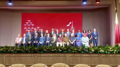 Photo of سفارة قطر تحتفل باليوم الوطني في العاصمة الماليزية