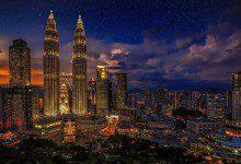 Photo of ماليزيا تهدف لاستخدام الطاقة المتجددة بنسبة 20% بحلول 2025