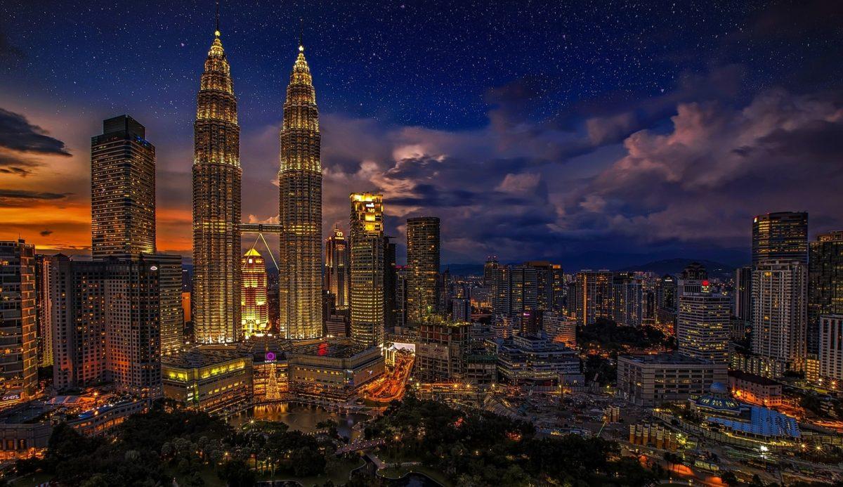 ماليزيا تهدف لاستخدام الطاقة المتجددة بنسبة 20٪ بحلول 2025