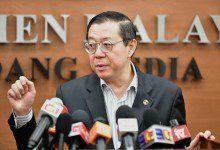 Photo of ماليزيا تحافظ على مستوى نمو الناتج المحلي بنسبة 4.8 % في 2020