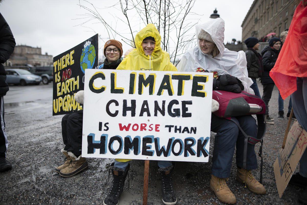 تقرير ماليزي: البلاد مستقبلا في خطر جراء تغير المناخ