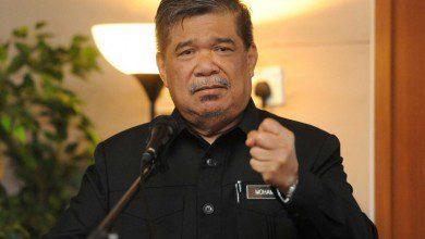 صورة وزير الدفاع الماليزي: الدول الإسلامية مؤهلة لإنتاج السلاح وحماية نفسها