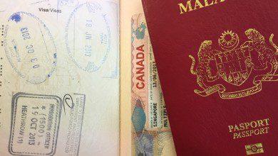صورة باستثناء الصين والهند.. لا تغيير على لوائح الدخول لماليزيا في 2020
