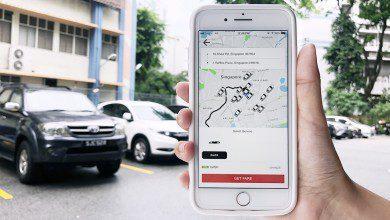 """Photo of وزير النقل يدعو """"سائقي الأجرة"""" لاعتماد أحدث التقنيات"""