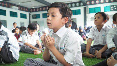 صورة دعم حكومي بقيمة 75 مليون رنجت للمؤسسات التعليمية الإسلامية في ماليزيا