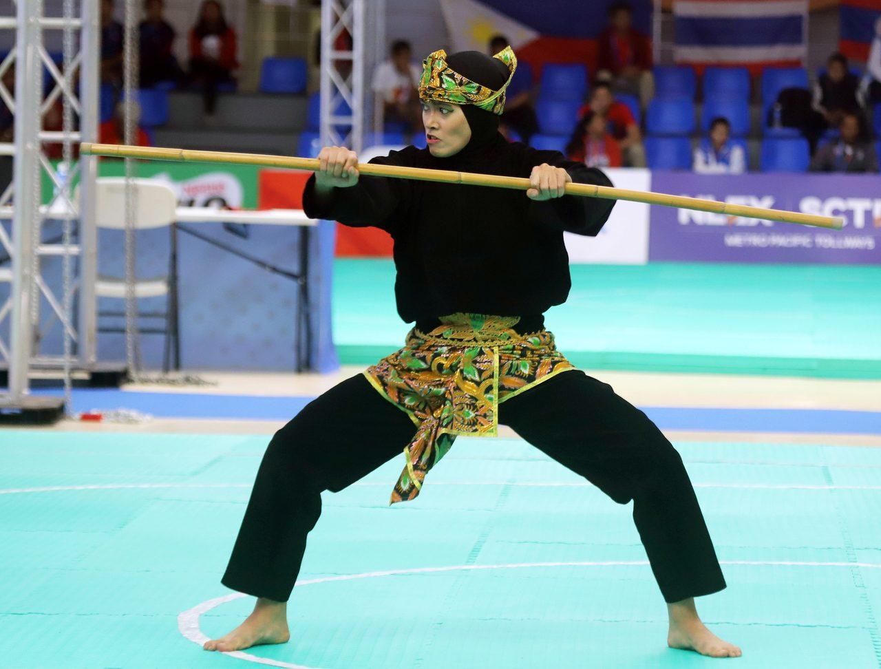 """""""اليونسكو"""" تدرج فن القتال الماليزي """"سيلات"""" ضمن التراث العالمي"""
